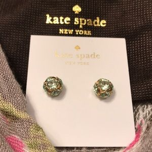 Kate Spade Lady Marmalade in Mint Green ♠️